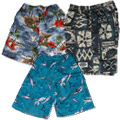 Boy's & Men's Surf Shorts